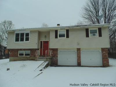 Single Family Home Pending Continue To Show: 9 Holland Lane