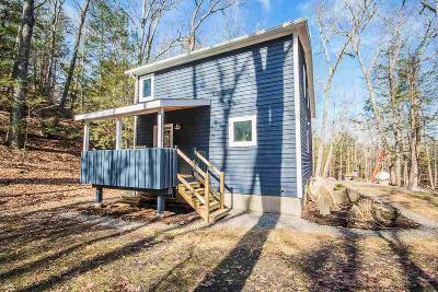 Woodstock Single Family Home Fully Executed Contract: 1381 Sawkill Road