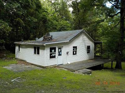 Red Hook Single Family Home For Sale: 82 Dickman Farm Road