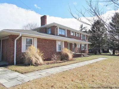 Saugerties Single Family Home For Sale: 9 Latham Circle