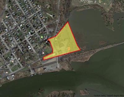 Kingston Commercial Lots & Land For Sale: East Strand