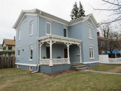Saugerties Single Family Home Accepted Offer Cts: 131 Main Street