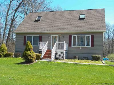 Single Family Home For Sale: 34 Rudolph Road