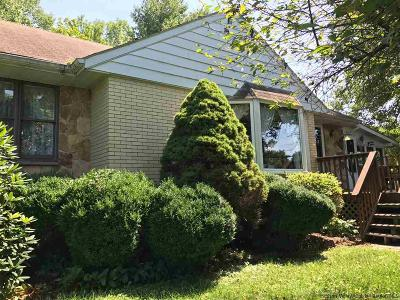 Single Family Home For Sale: 8 Valentino Drive