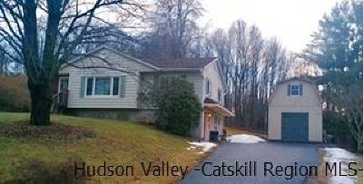 Single Family Home Accepted Offer Cts: 16 Lauretta Drive