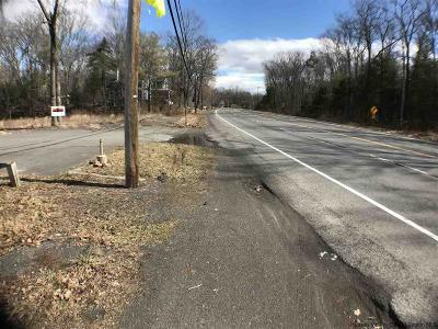 West Hurley NY Residential Lots & Land For Sale: $450,000