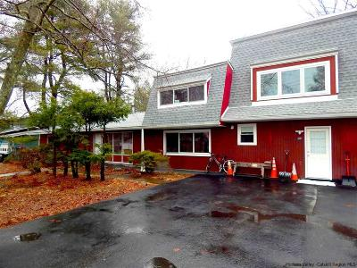 Single Family Home For Sale: 19 Apple Road
