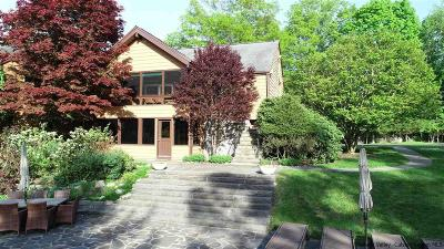 Saugerties Single Family Home For Sale: 3 Starjem Drive