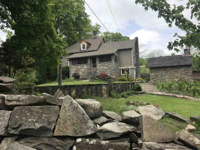 Single Family Home For Sale: 286 Swartekill Road