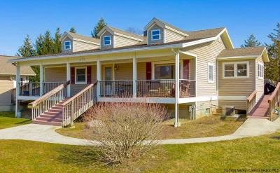 Gardiner Single Family Home Fully Executed Contract: 475 McKinstry Road
