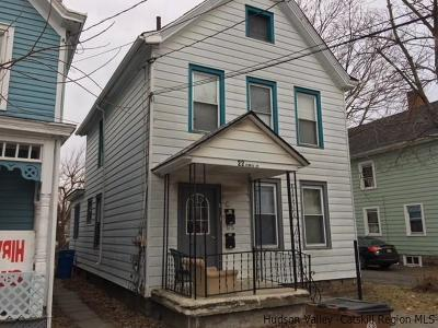 Kingston Multi Family Home Fully Executed Contract: 22 O'neil Street