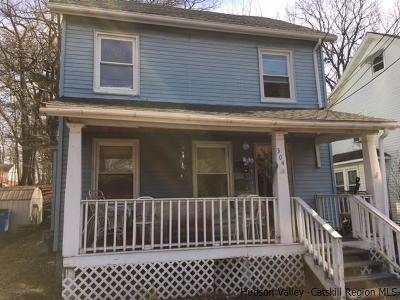 Multi Family Home For Sale: 304 East Chester Street