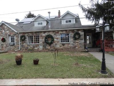 Accord Single Family Home For Sale: 60 Stony Road