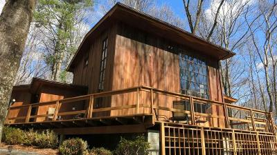 New Paltz Single Family Home Fully Executed Contract: 151 Mountain Rest Rd