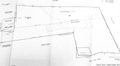 Residential Lots & Land For Sale: 582 Milton Turnpike
