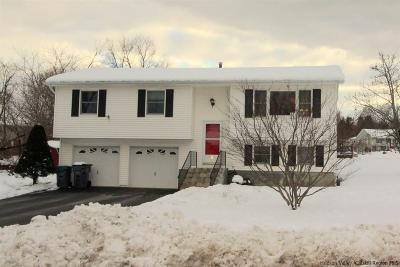 Single Family Home For Sale: 5 Tano Drive