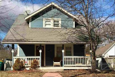 Single Family Home Accepted Offer Cts: 27 Crittenden Street