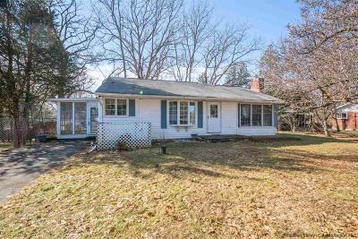 Hurley Single Family Home Accepted Offer Cts: 110 Sunset Terrace