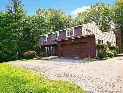 Single Family Home For Sale: 2991 Route 209