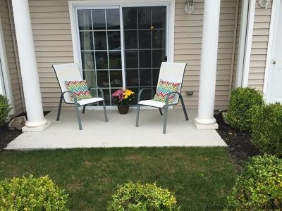 Saugerties Condo For Sale: 509 Commons Lane