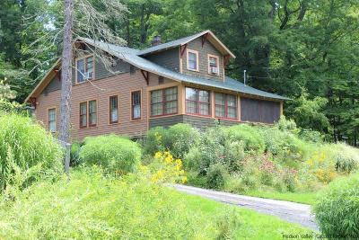 Single Family Home For Sale: 284 County Route 2