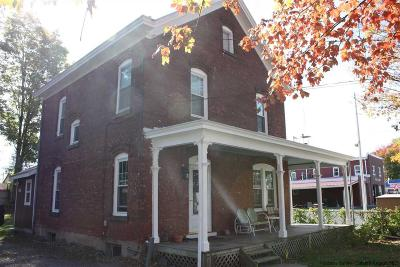 Single Family Home For Sale: 137 Legion Court