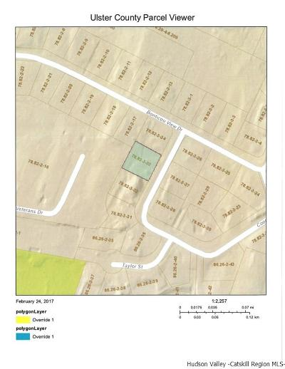 New Paltz Residential Lots & Land For Sale: 6 Cooper Street