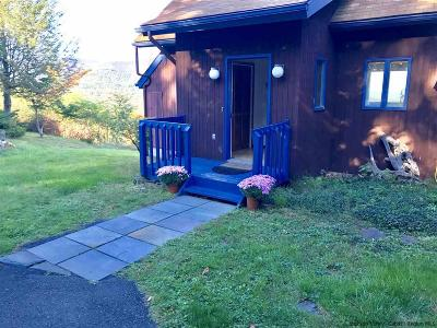 Woodstock NY Rental For Rent: $8,000