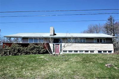 Milton Multi Family Home Accepted Offer Cts: 18 Mahoney