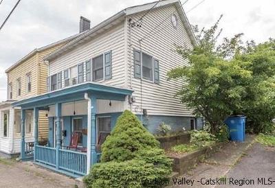 Kingston NY Rental For Rent: $1,425