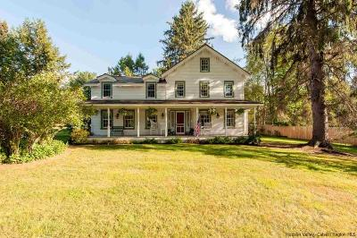 Single Family Home For Sale: 1548 Beaverkill Road