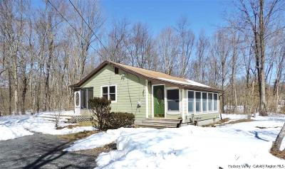 Single Family Home Fully Executed Contract: 142 Fosler Road