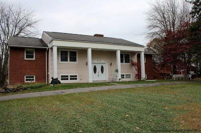 Milton Single Family Home Fully Executed Contract: 45 Sherman