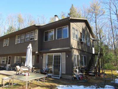 Saugerties Single Family Home For Sale: 342 Buffalo Rd.