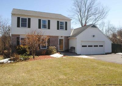 Kingston Single Family Home Accepted Offer Cts: 5 Virginia Drive