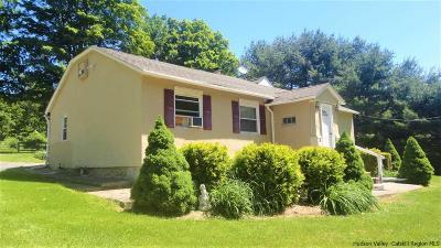 Ellenville Single Family Home For Sale: 381 Oak Ridge Road