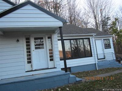 Ellenville Single Family Home For Sale: 2 Laurel Terrace