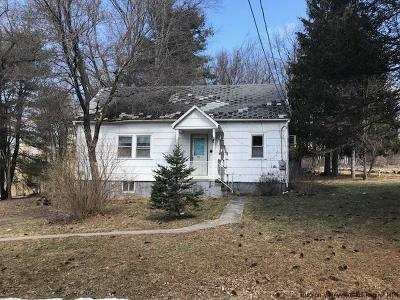 Single Family Home Fully Executed Contract: 27 Amato Lane