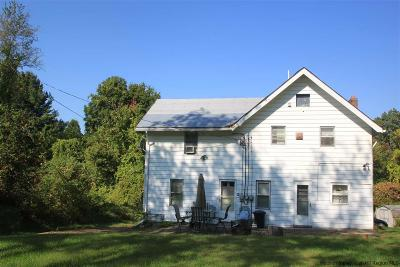 Single Family Home For Sale: 8 Marie Road