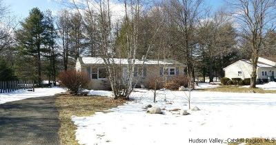 Montgomery Single Family Home Fully Executed Contract: 2811 Albany Post Road
