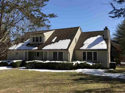 High Falls Single Family Home Fully Executed Contract: 5 Clovewood Road