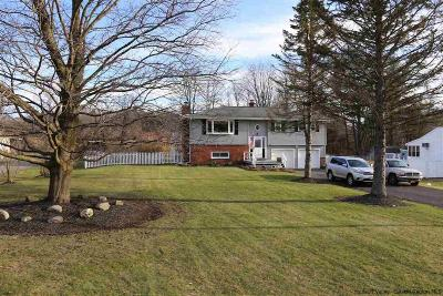 Ulster Park Single Family Home Fully Executed Contract: 207 Clay Road