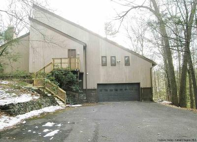 Saugerties Single Family Home Fully Executed Contract: 25 Bluestone Park Rd.