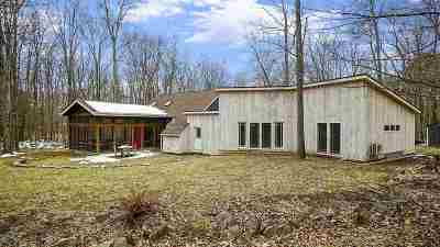 Single Family Home For Sale: 146 Chestnut Hill Road