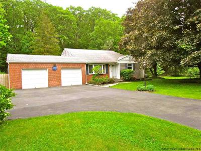 Saugerties Single Family Home Accepted Offer Cts: 37 Eddy Street