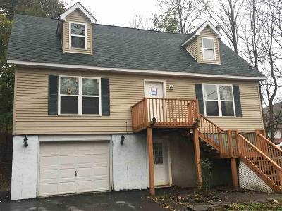 Phoenicia Single Family Home Accepted Offer Cts: 6 South Street