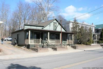 Greene County Commercial For Sale: 526 Main St.