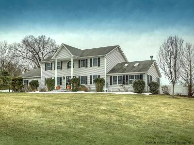 Single Family Home Fully Executed Contract: 7 Mill Pond Road