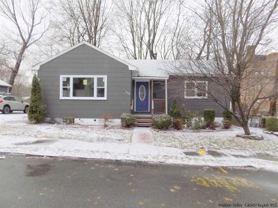 Kingston Single Family Home Fully Executed Contract: 379 Hasbrouck Avenue
