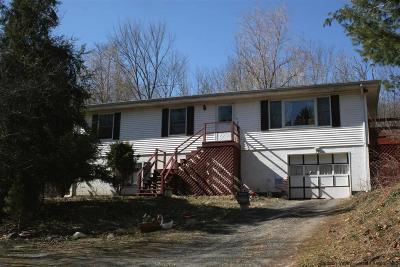 Ellenville Single Family Home For Sale: 634 Old Greenfield Road